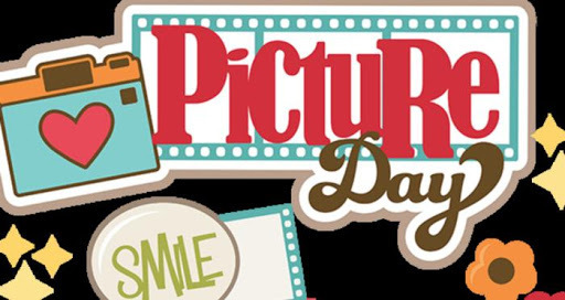 March 29 is Picture Day!