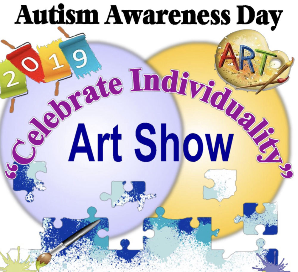 Autism Awareness Day is April 27th!