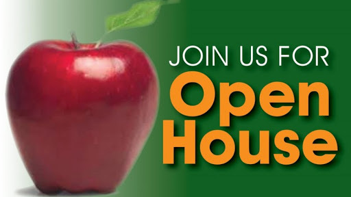 Virtual Open House is Now Underway
