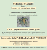 Milestone Mania_Spanish version