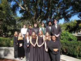 WCHS Students Participate in District Honor Band