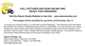 Fall Pictures Ready to Order Online