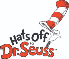 Dr. Seuss Hats on Sale through March 2nd!