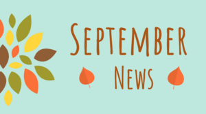 MDES September Newsletter