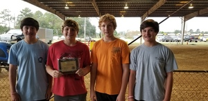 WCMS FFA Competes in Area Events