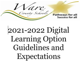 WCS Announces Digital Learning Plan for SY21-22