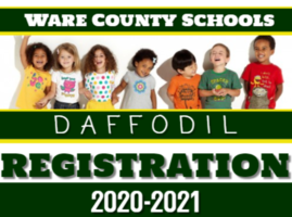 Pre-K Registration for 2020-2021 Coming in January!