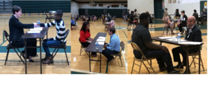 Mock Interviews Prepare Students for Their Futures