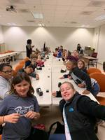 Memorial Drive Students Attend SGSC STEM Day