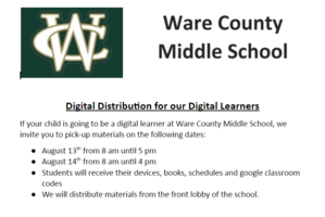 WCMS Digital Distribution
