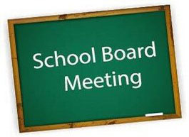 WCS BOE to Hold Called Board Meeting