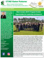 March 2019 Gator Futures Newsletter