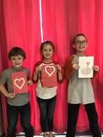 Ruskin Elementary Students Celebrate Kindness Week