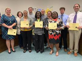 Ware County Schools Receive Accreditation with Quality Rating
