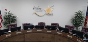 Ware County BOE to Meet April 20th and 21st