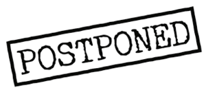 SAT Scheduled for March 14th at WCHS Postponed