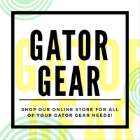 Get Your Gator Gear Online through Sept. 30th!