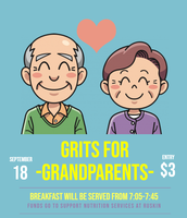 Grits for Grandparents