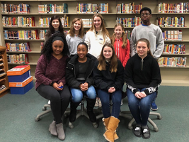 Okefenokee Regional Student Technology  Competition Winners