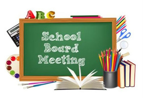 WCS to Hold February Board Meetings