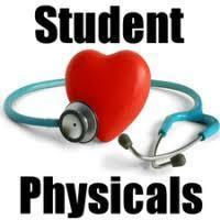 Pre-participation Physicals Required for Students
