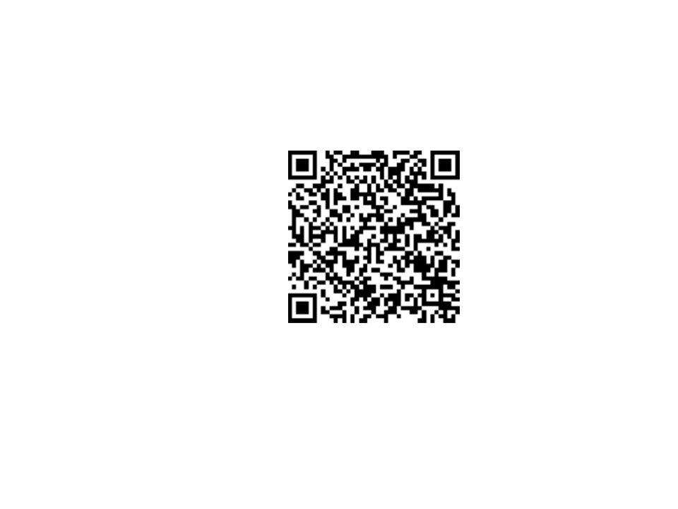 QR Code for English Parent Survey