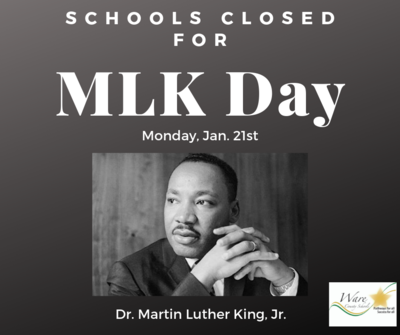 MLK School Closure
